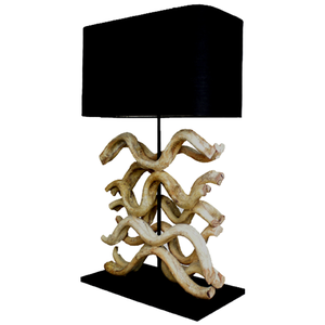 Vines table lamp (L)