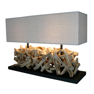 Cris table lamp